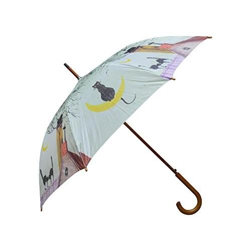 MURANO Multi-Colour Stick Umbrella (400145_B)
