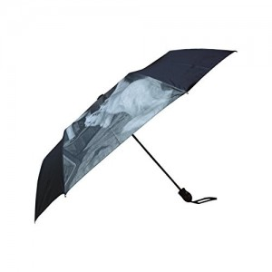 MURANO Multi-Colour Folding Umbrella (400157_E)
