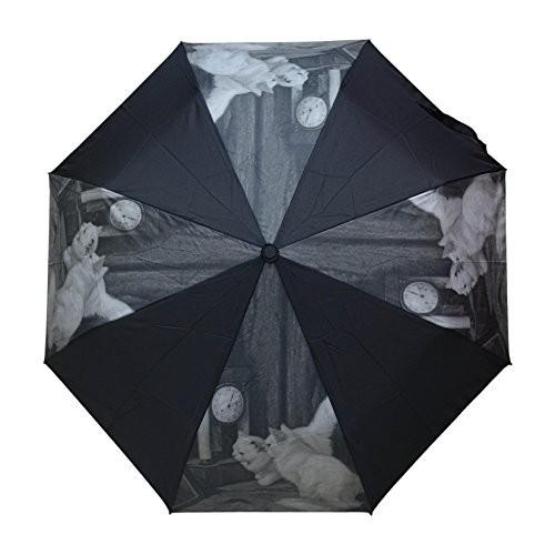 MURANO Multi-Colour Folding Umbrella (400157_E)