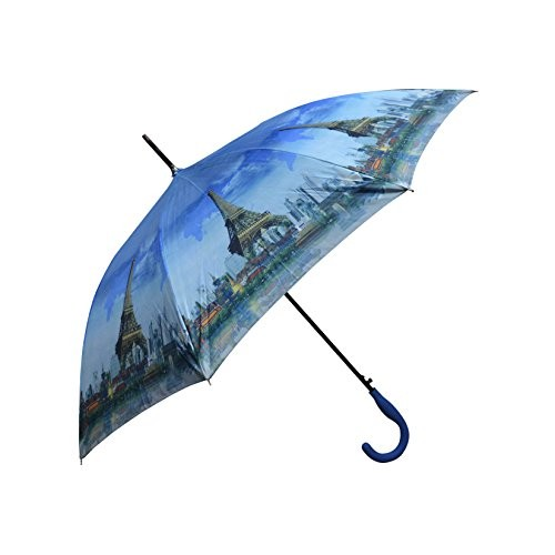 MURANO Multi-Colour Stick Umbrella (400166_C)