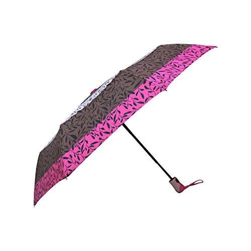 MURANO Multi-Colour Folding Umbrella (400160_ZM)