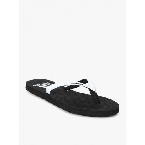 2d718ad26265b Adidas Black Synthetic Solid Thong Flip-Flops ... best quality  adidas WOMEN  ...