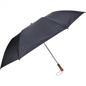 Fendo Black Folding Umbrella (400182_1)