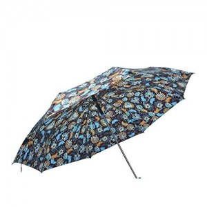 Fendo Multi-Colour Folding Umbrella (400119_7)