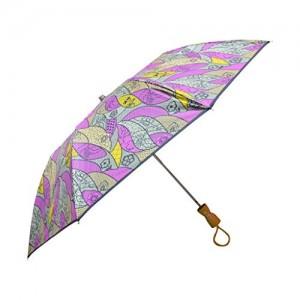 Fendo Multi-Colour Folding Umbrella (400123_B)