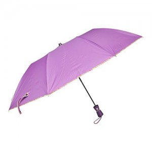Fendo Purple Folding Umbrella (400013_12)