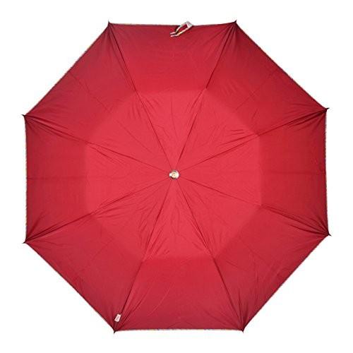 Fendo Red Folding Umbrella (400013_6)