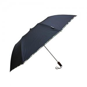 Fendo Black Folding Umbrella (400050_J)