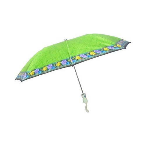 Fendo Green Folding Umbrella (400116_b)