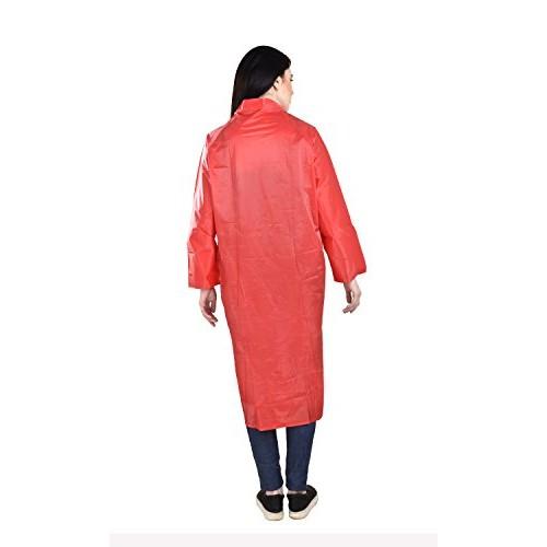 Zacharias Women's Raincoat