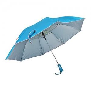Fendo Blue Folding Umbrella (400013_10)