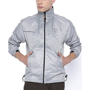 SPORTS 52 WEAR Mens Polyester Rain Jackets - S52W146241-N-$P
