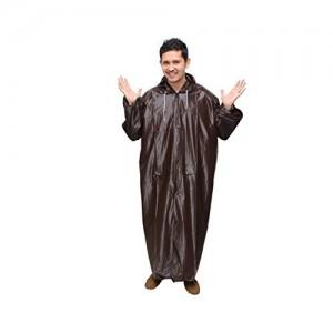 Goodluck Nylon Raincoat/Rainwear/Rainsuit