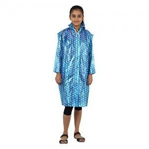 Finery Printed Boy's & Girl's Raincoat
