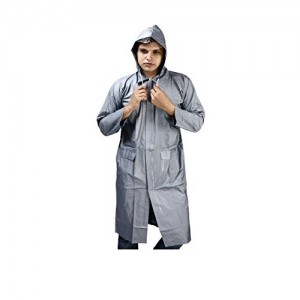 Finery Solid Men's Raincoat