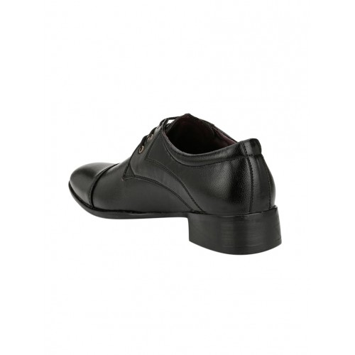 bb663a7be9a Buy wonker black leatherette lace-up derby online