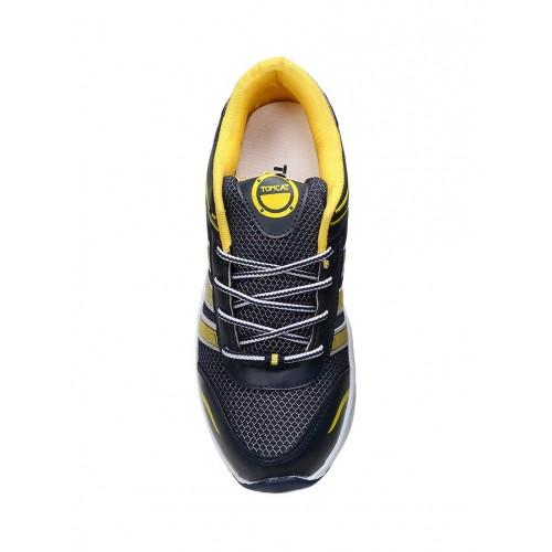 Tomcat navy Mesh sport shoe
