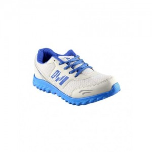 Tomcat grey Mesh lace up sport shoe