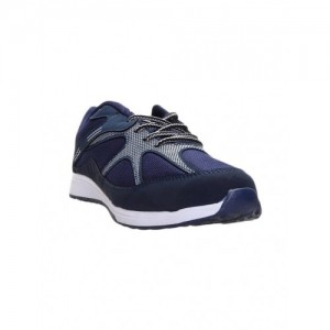Tomcat navy Mesh lace up sport shoe
