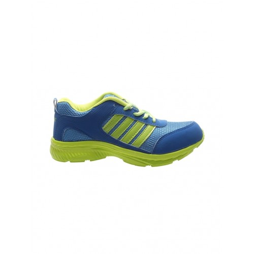 Tomcat blue Mesh lace up sport shoe