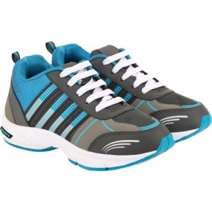 Maddy Top Quality Sky Blue Sport Shoes For Men's In Various Sizes