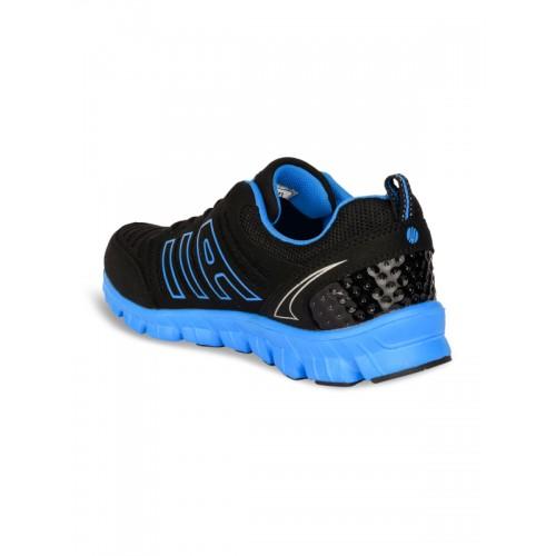 Action Shoes Men Sports Shoes N-72-BLACK-SKY