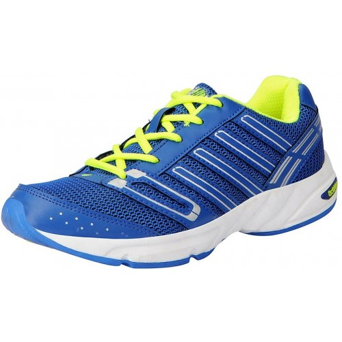Action Men's Blue Running Shoes