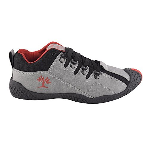 Chevit Men's Stylish Studdland Running Shoes (Sports and Casual Shoes)