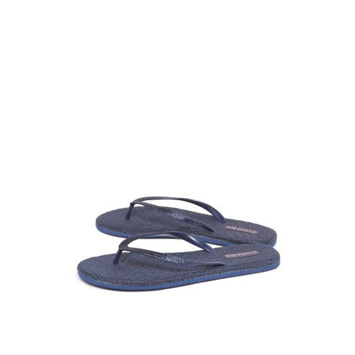 454cd3d758f Buy LUNA BLU by Westside Navy Flip-Flops online