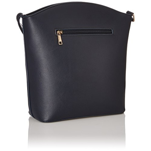 Caprese Elsy Women's Sling Bag (Large Midnight)