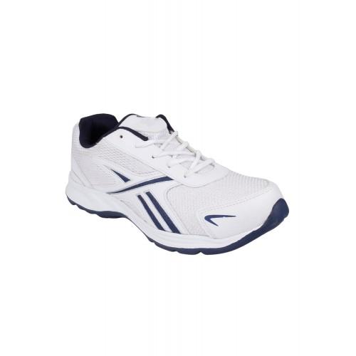 Feet Culture white Mesh sport shoe