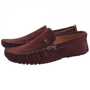 Black Loafer Shoes Yepme