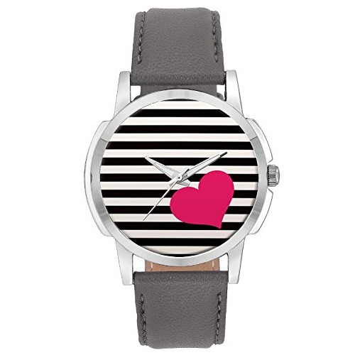 Buy Valentine Gifts Bigowl Multicolor Analogue Men Watch