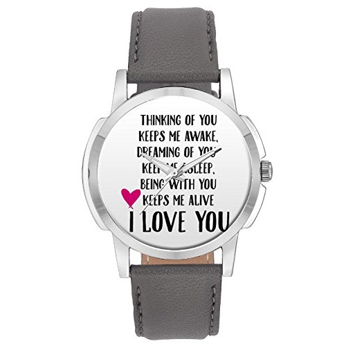 Valentine Gifts - BigOwl Multicolor Analogue Men Watch 2008348302-RS1-W-GRY