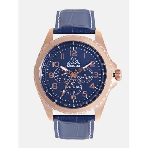 580b224106 Buy Kappa Men Navy Multifunction Dial Watch KP-1431M-D online ...