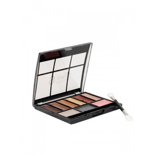 Nicka K Perfect 9 Colour Eyeshadow - AP018