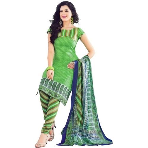 e31568cee0 Buy Giftsnfriends Cotton Printed Salwar Suit online | Looksgud.in
