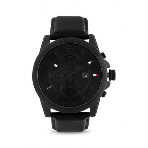 43adaf9efb9 Buy Tommy Hilfiger NATH1710295 Classic Analog Watch for Men online ...