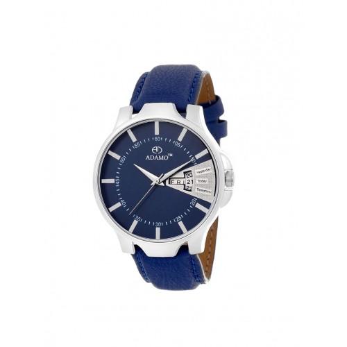 Adamo ADAMO Legacy (Day & Date) Men's Wrist Watch A822SB05