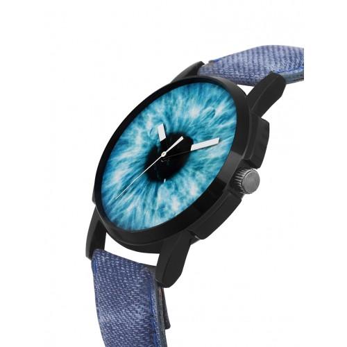 TIMEBRE Timebre Men & Women Evil Eye Casual Analog Watch