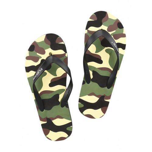 Flipside multi rubber toe separator flip flops