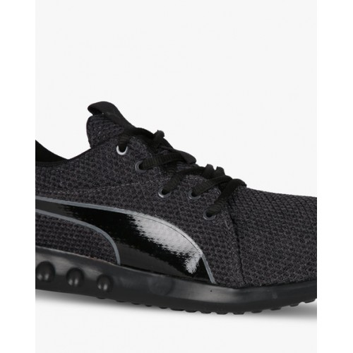 4d520e078904 Buy Puma Carson 2 Knit Idp Charcoal Running Shoes online