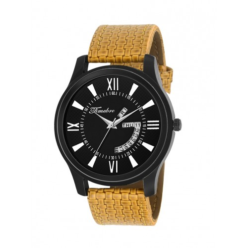 TIMEBRE Timebre Men Frosted Casual Analog Watch