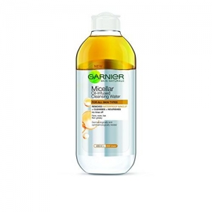 Garnier Skin Naturals, Micellar Oil-Infused Cleansing Water, 400ml
