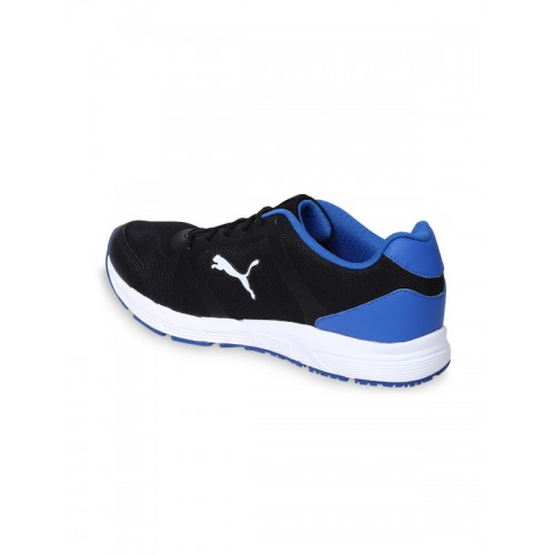 Puma Sigma IDP Running Shoes For Men(Blue, Black)