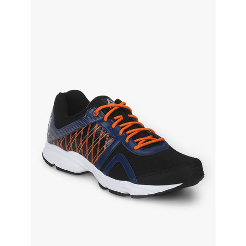 Reebok Smooth Flyer Xtreme Black Training Shoes