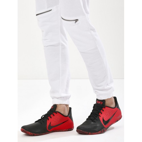 6fdb27fe4255 Buy Nike Men Red   Black Varsity Compete Trainer Shoes online ...