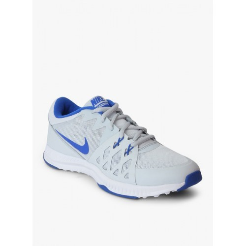 Nike Air Epic Speed Tr Ii Silver Training Shoes