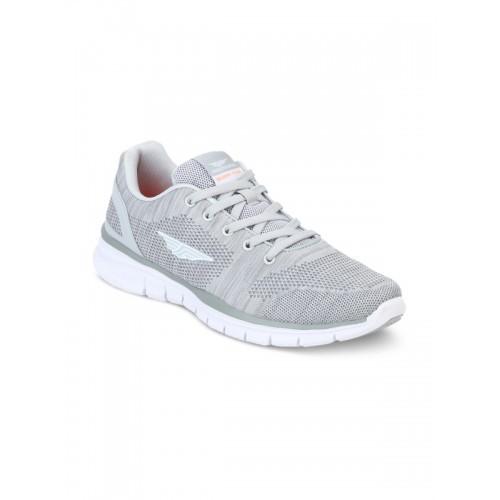 red tape men grey walking shoes online