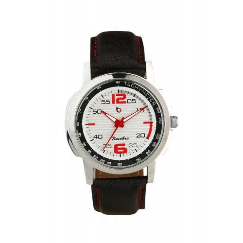 TIMEBRE Timebre Men Royal Cherry Casual Analog Watch